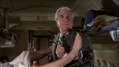 airplane 28 Of The Funniest 80's Movies Of All Time