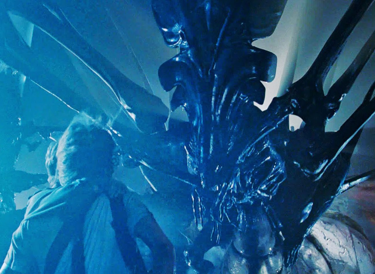 alien queen e1617098785857 20 Things You May Have Missed In Aliens