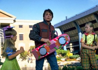 back to the future 28 Of The Funniest 80's Movies Of All Time