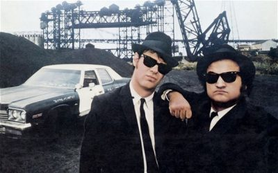 bluesbrothers3 2761547b 28 Of The Funniest 80's Movies Of All Time
