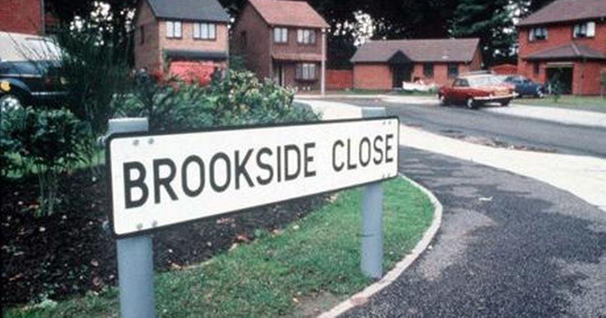 An image of Brookside Close
