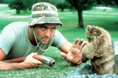caddyshack 28 Of The Funniest 80's Movies Of All Time