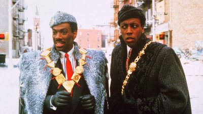 coming to america 28 Of The Funniest 80's Movies Of All Time