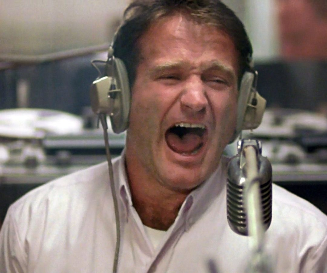 good morning vietnam e1606751597652 Films 'Based On A True Story' That Completely Lied To Us