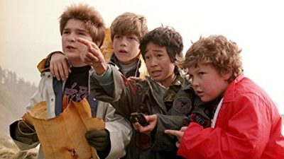 goonies 1 28 Of The Funniest 80's Movies Of All Time