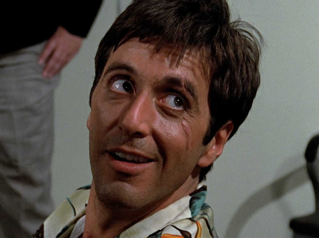 large scarface blue blu ray 1x e1620374988908 Say Hello To These Little Facts You Probably Didn't Know About Scarface