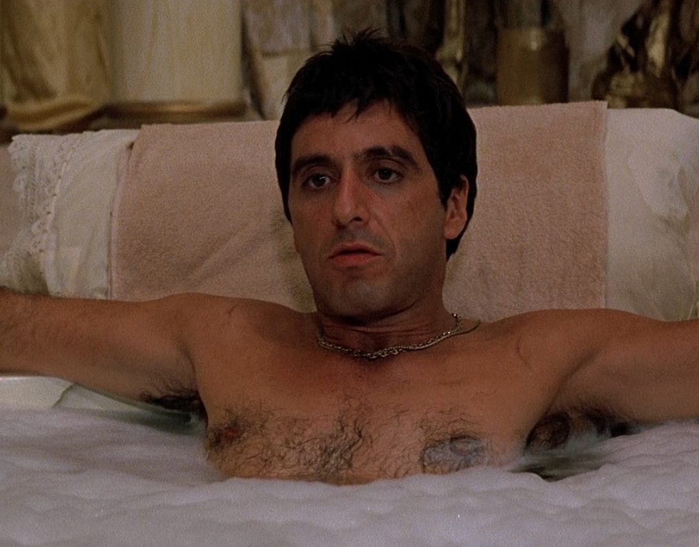 large scarface blue blu ray 2x e1620374959483 Say Hello To These Little Facts You Probably Didn't Know About Scarface