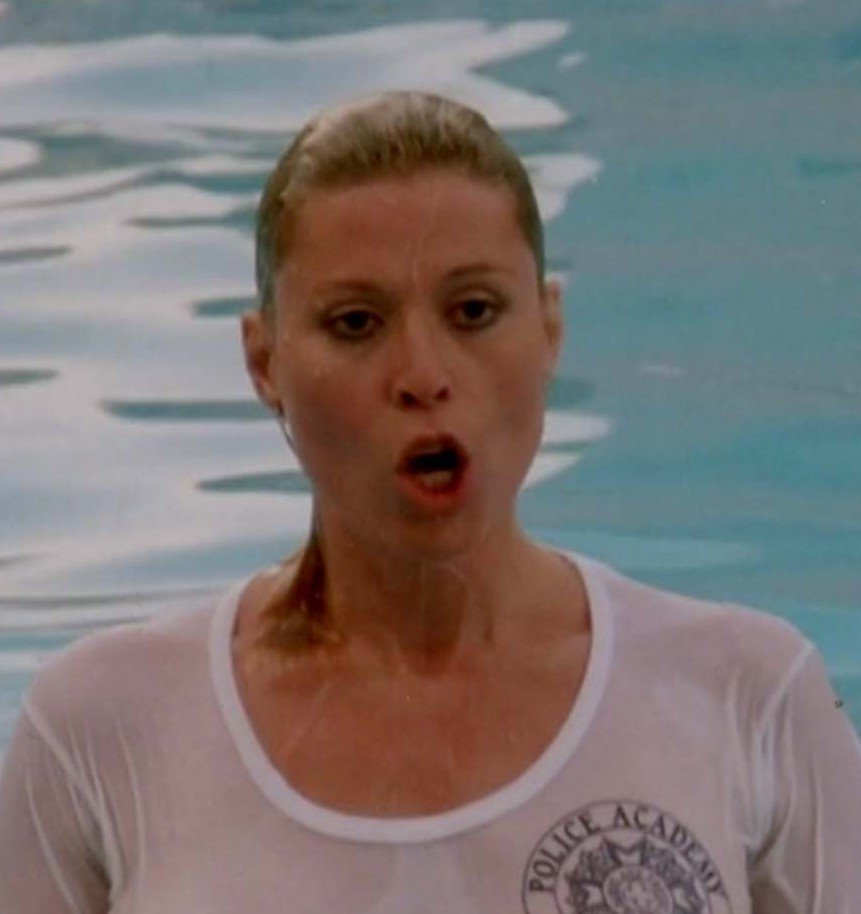 leslie easterbrook movies 24 Things You May Not Have Realised About Police Academy