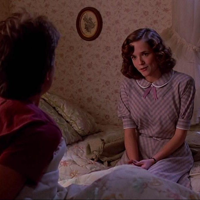 lorraine baines mcfly e1600083671384 20 Things You Missed In Back To The Future