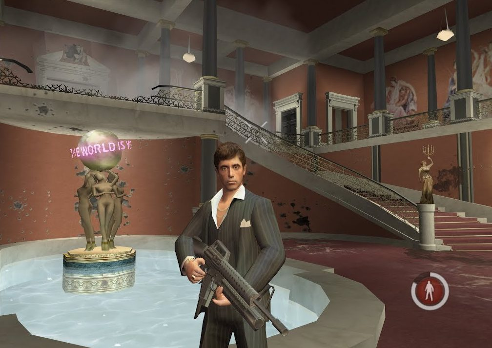 maxresdefault 9 e1620382121297 Say Hello To These Little Facts You Probably Didn't Know About Scarface