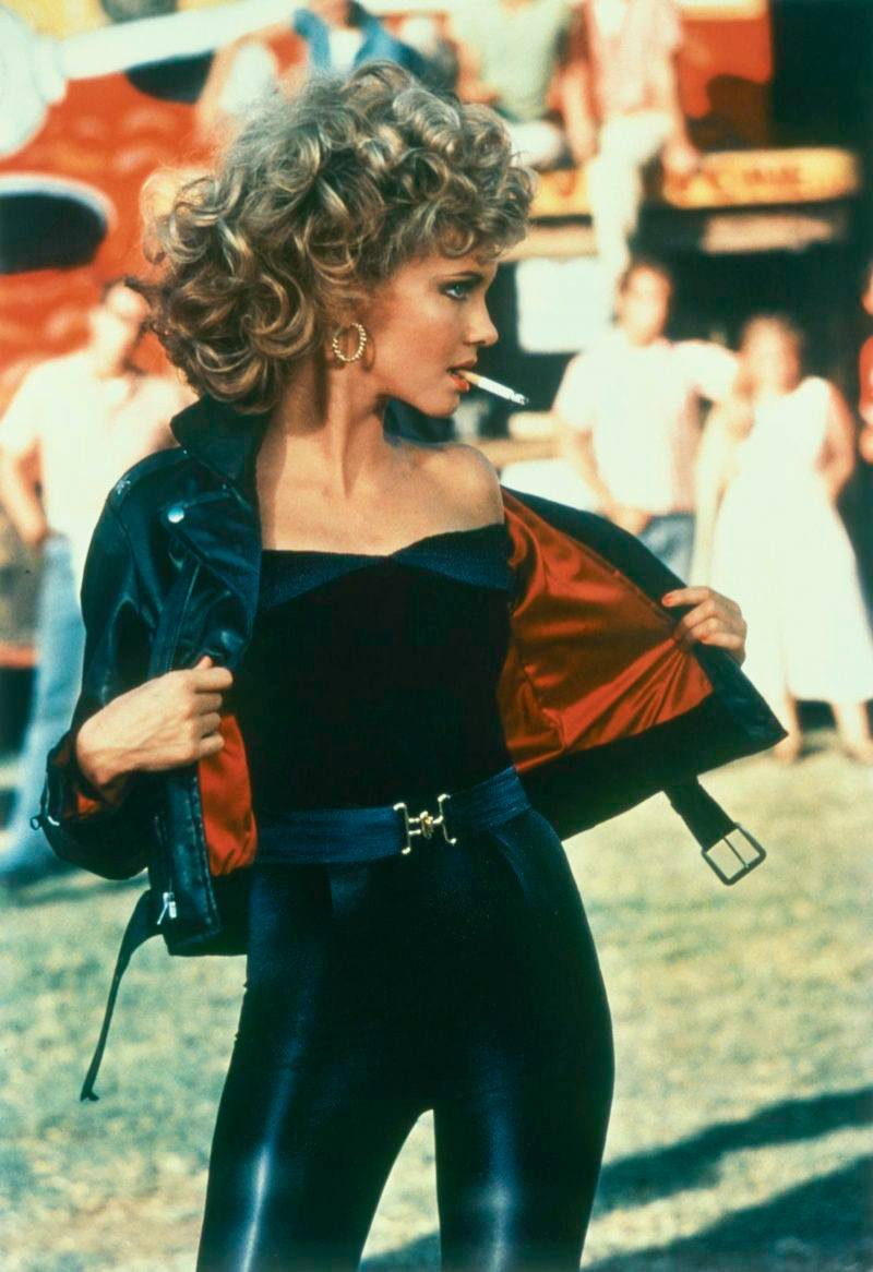 olivia newton john lead 30 Hotties From Back In The Day