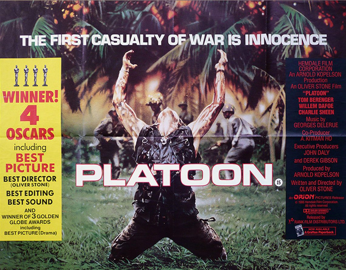 platoon1986bq200 e1606733766112 30 Things You Probably Didn't Know About Platoon