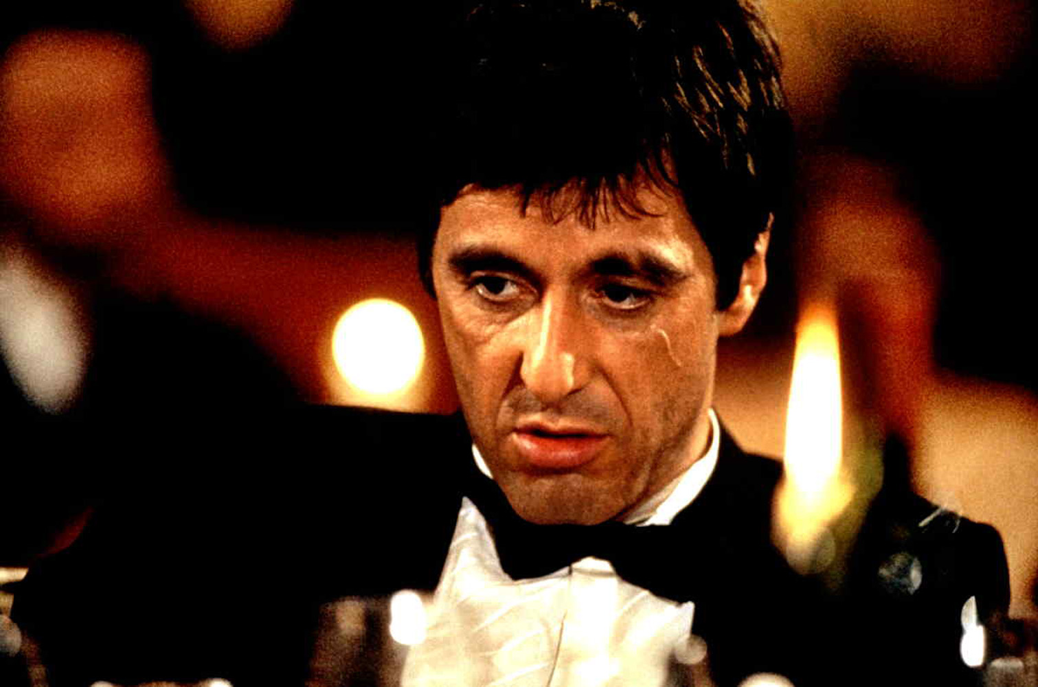 scarface 1 large Say Hello To These Little Facts You Probably Didn't Know About Scarface