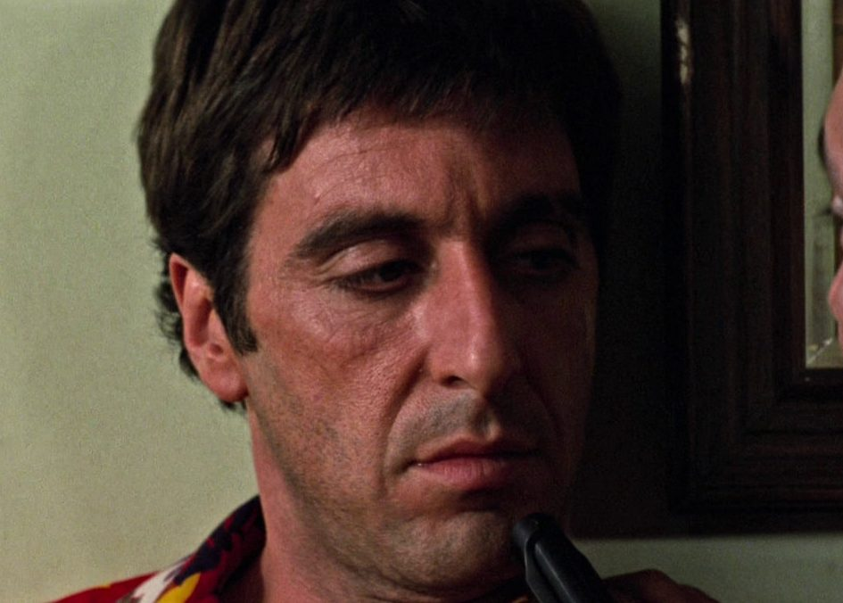 scarface pacino 4k uhd blu ray review high def digest 1 e1620375328343 Say Hello To These Little Facts You Probably Didn't Know About Scarface