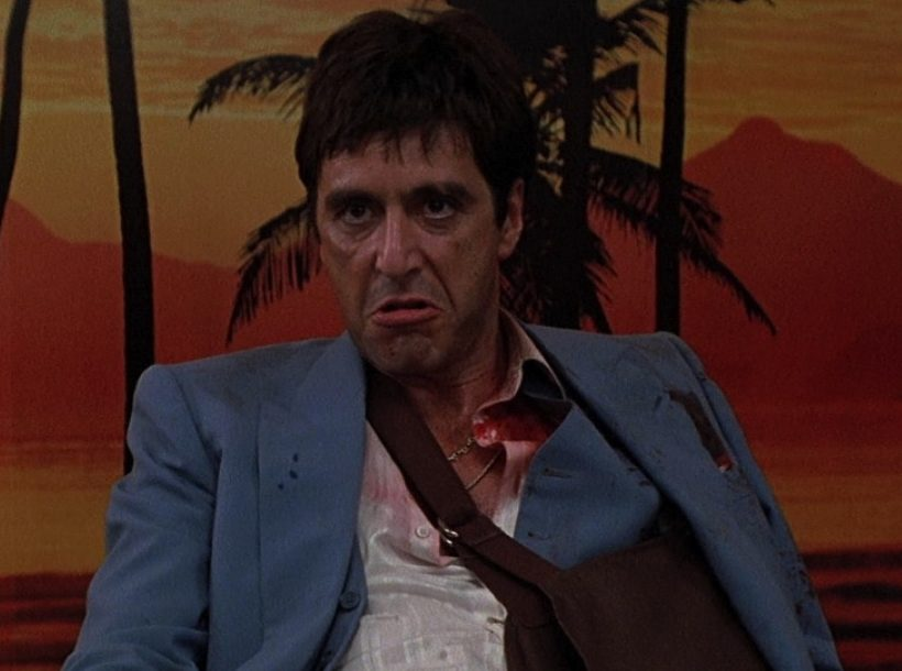 scarface3 e1619182736608 Say Hello To These Little Facts You Probably Didn't Know About Scarface
