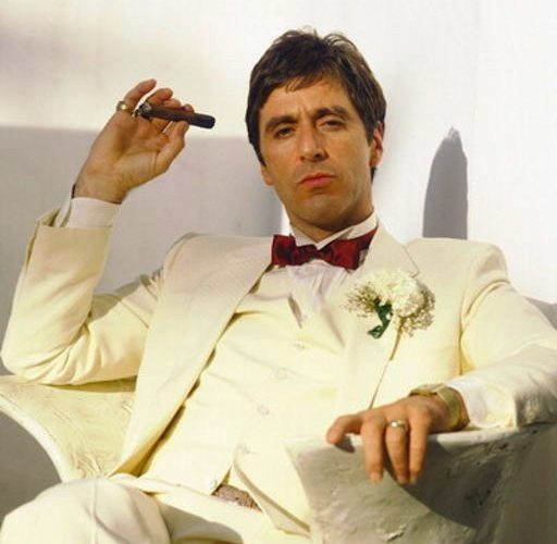 scarwed main2 e1620374754325 Say Hello To These Little Facts You Probably Didn't Know About Scarface