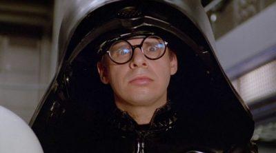 spaceballs darkhelmet jpeg 28 Of The Funniest 80's Movies Of All Time