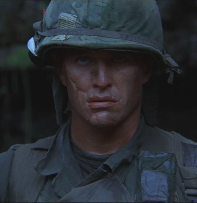 tom berenger e1595408573160 30 Things You Probably Didn't Know About Platoon