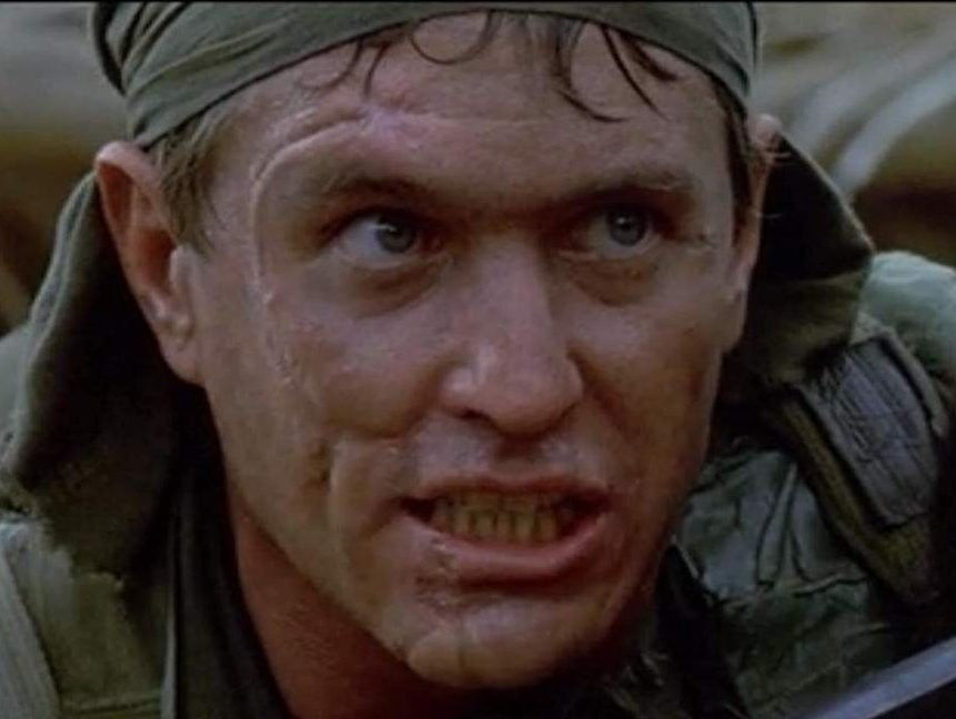 tom berenger and li thi van in platoon e1606728902221 30 Things You Probably Didn't Know About Platoon
