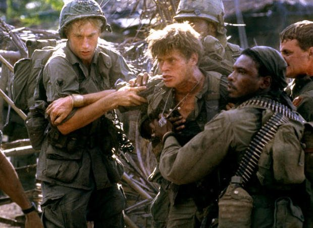 willem dafoe platoon a 30 Things You Probably Didn't Know About Platoon