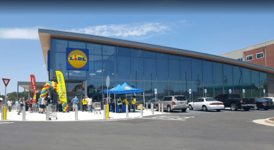 1. 1 Parents Will Love This New Budget Range From Lidl