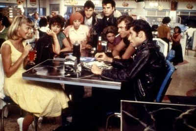 1. 32 Stars Spill the Beans on Grease's Steamy On-set Shenanigans