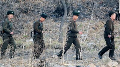 1. 33 25 Things You Didn't Know About North Korea