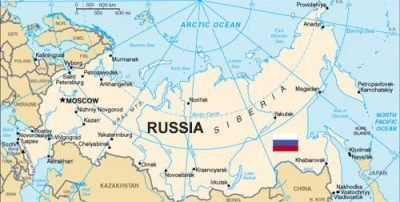 1. 4 25 Things You Didn't Know About Russia