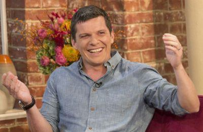 1. 41 Nigel Harman From Eastenders Looks VERY Different From His Days On Albert Square