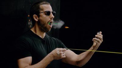 1. 49 18 Things You Didn't Know About David Blaine