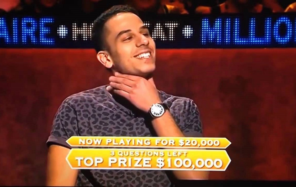 1 The 10 Biggest Game Show Cheats Of All Time