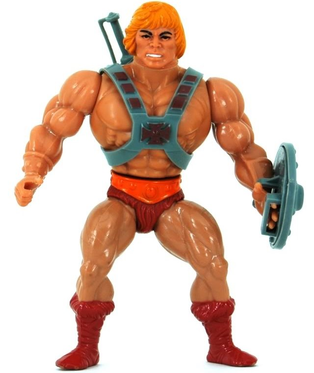 10 13 22 He-Man Facts Every 80s Child Should Know