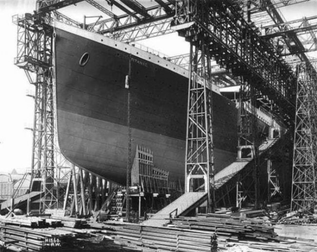 10 3 1 25 Things You Never Knew About The Titanic