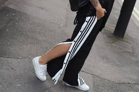 10. Addidas Poppers 12 Unforgettable Fashion Hits and Misses From Our Childhood