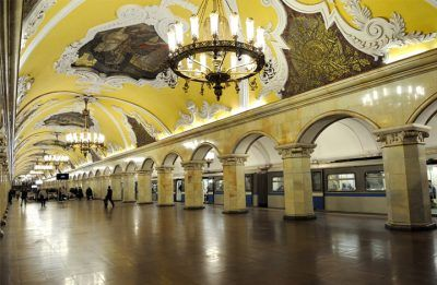 11. 1 25 Things You Didn't Know About Russia