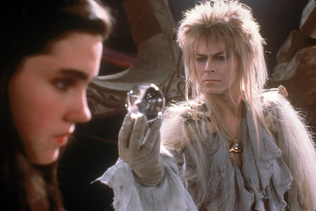12 9 18 Things You Probably Didn't Know About Labyrinth