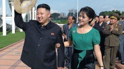 12. 3 25 Things You Didn't Know About North Korea
