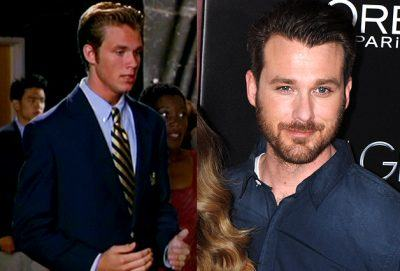 12. American Pie's 'Sherminator' Has A Drastic New Look