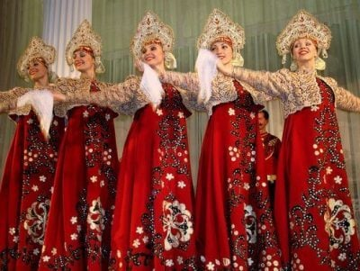 12. 25 Things You Didn't Know About Russia