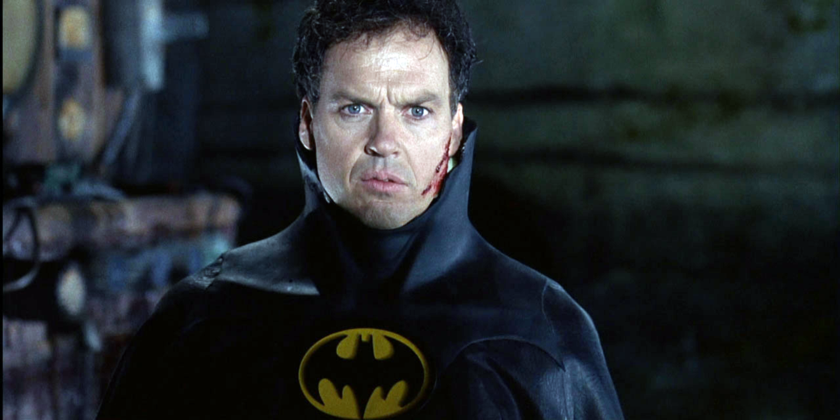 12 12 Things You May Not Have Realised About Tim Burton's Batman