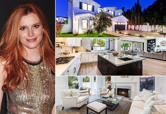 12Bella Thorne M These 17 Spectacular Celeb Houses Will Seriously Blow Your Mind