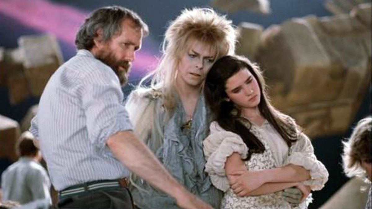 16 1 18 Things You Probably Didn't Know About Labyrinth