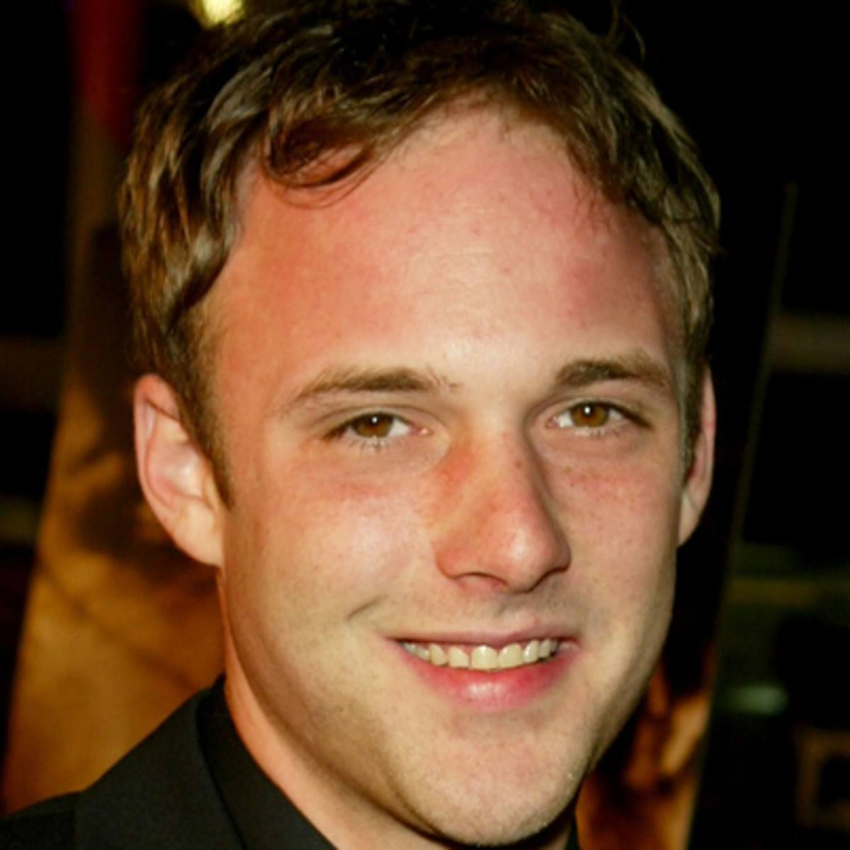 Brad Renfro before his death