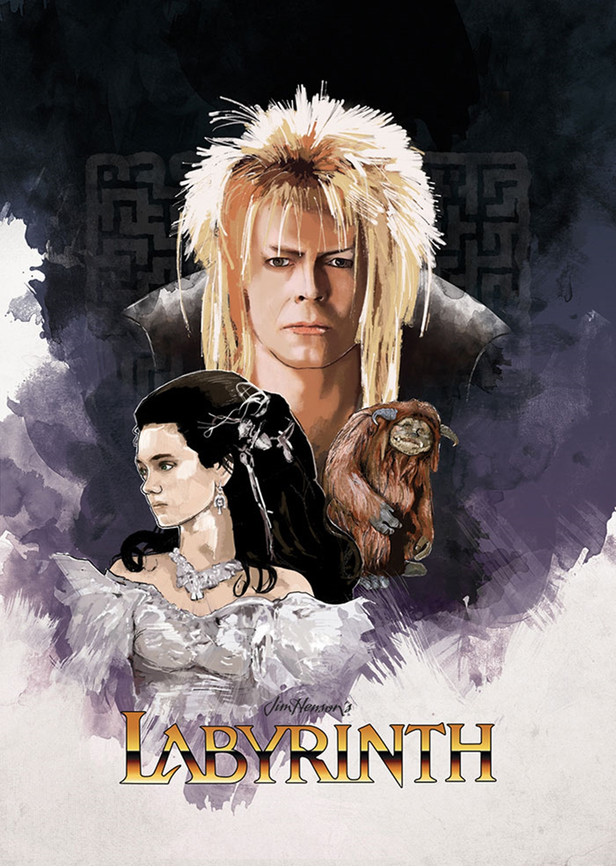 18 2 18 Things You Probably Didn't Know About Labyrinth
