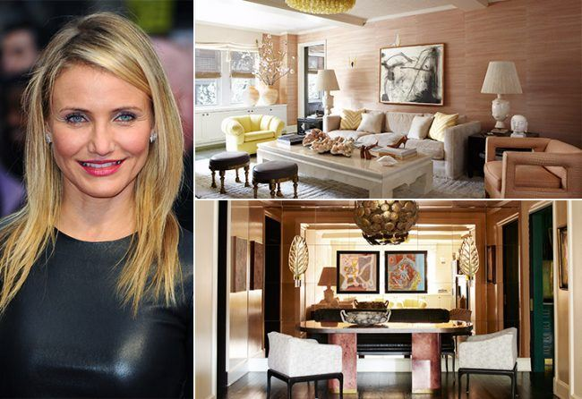 18Cameron Diaz These 17 Spectacular Celeb Houses Will Seriously Blow Your Mind