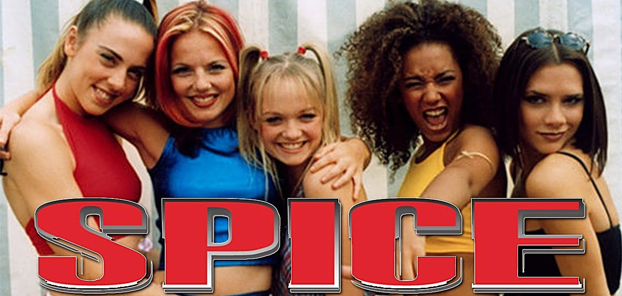 2 11 A New Poll Has Revealed The Nation's Favourite (And Least Favourite) Spice Girl