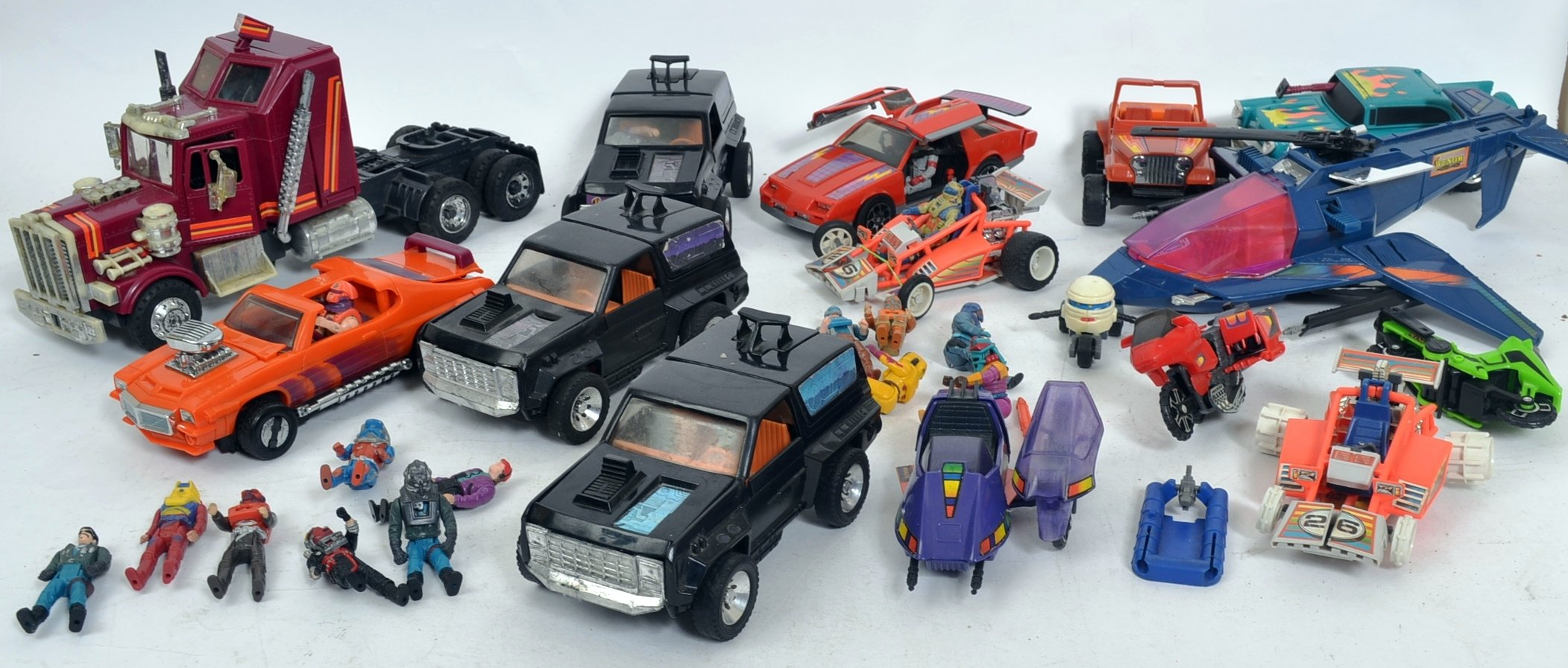 2 22 This Is The News M.A.S.K. Fans Have Been Waiting 30 Years For!