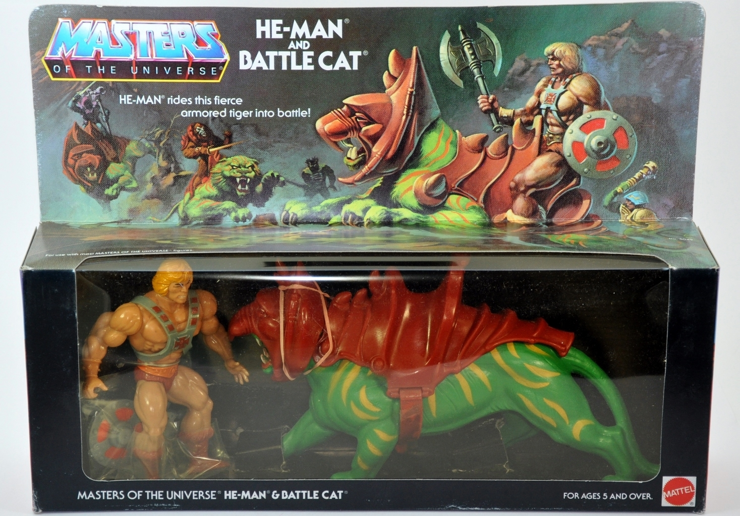 2 29 22 He-Man Facts Every 80s Child Should Know