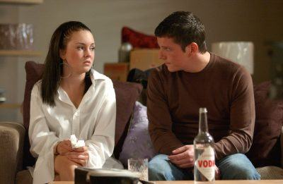 2. 43 Nigel Harman From Eastenders Looks VERY Different From His Days On Albert Square