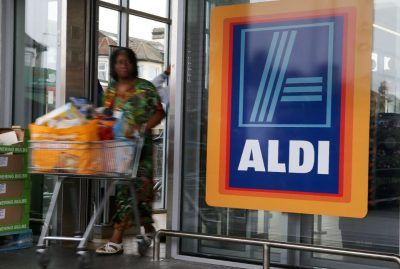 2. 6 Aldi's Fan Favourite Are Back On Shelves For Just £3.50!
